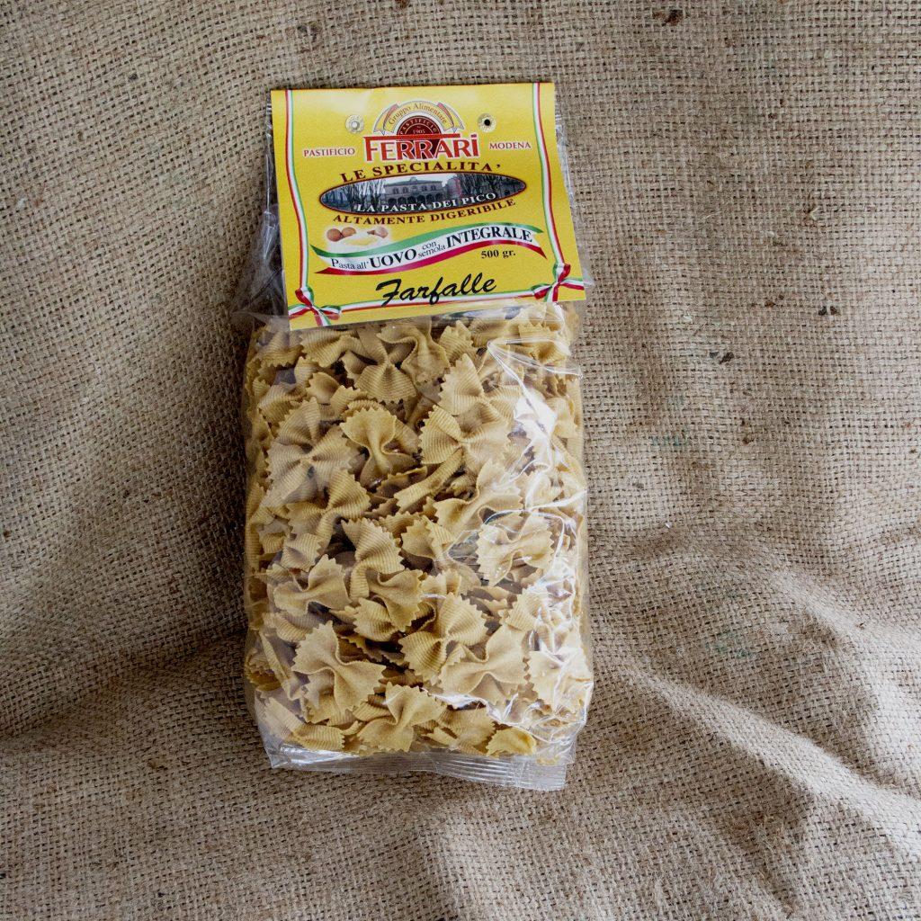 Pack pasta integrale